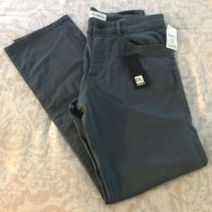 DL1961 Pants NWT - Russell Slim Straight 34x32